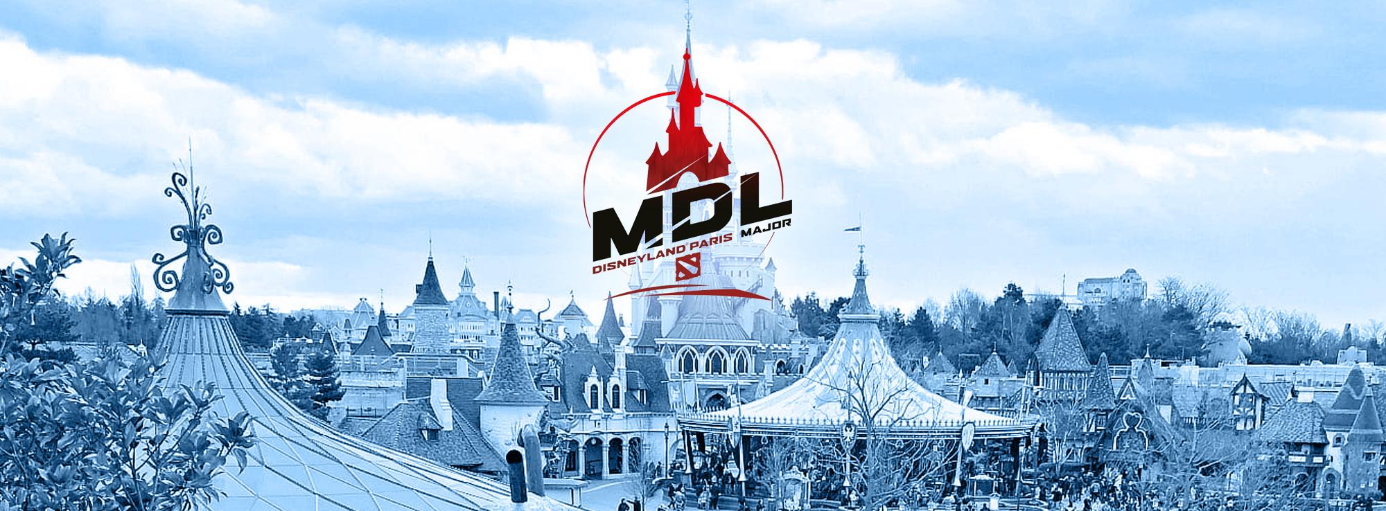 11 - [DOTA2] Kết thúc giành cho beastcoast và Team Empire tại giải MDL Disneyland Paris Major!
