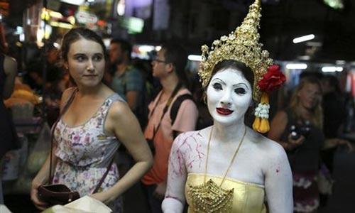 5 Paket Wisata Hantu di Dunia Buat Anda yang Bernyali Besar