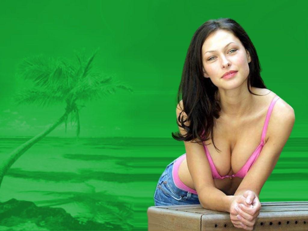 emma willis topless