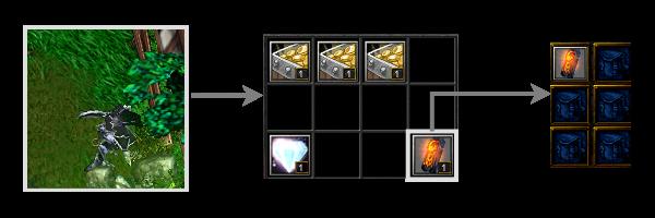 naruto castle defense 6.0 item clouds pendant