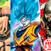 Punch NEWS: Así es el Fairy Tail RUSO, novela de Dragon Ball Super Broly, novedades Panini en Alemania...