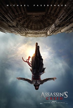 Assistir Assassin's Creed – Dublado Online