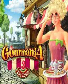Gourmania 3 - Zoo Zoom wallpapers, screenshots, images, photos, cover, poster