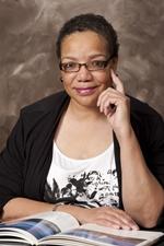 Author Roxanne Bland