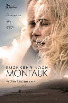 Return to Montauk (2017)