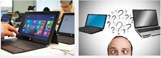 Daftar Merk Laptop Berkualitas