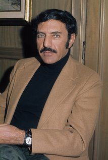 William Peter Blatty. Director of The Exorcist 3: Legion