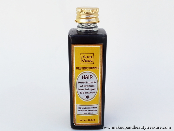 Auravedic-Hair-Oil-Review