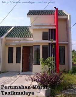 Perumahan Murah di Tasikmalaya, rumah murah, rumah subsidi, sejuta rumah