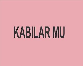 KABILAR MU COMPLETE hausa novel book
