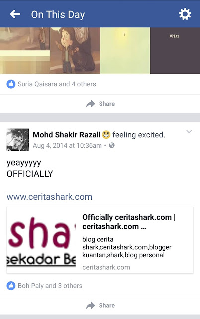 blog sharkrazali