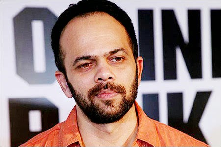 Director Rohit shetty, goa state Film Festival