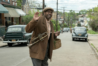 fences mykelti williamson