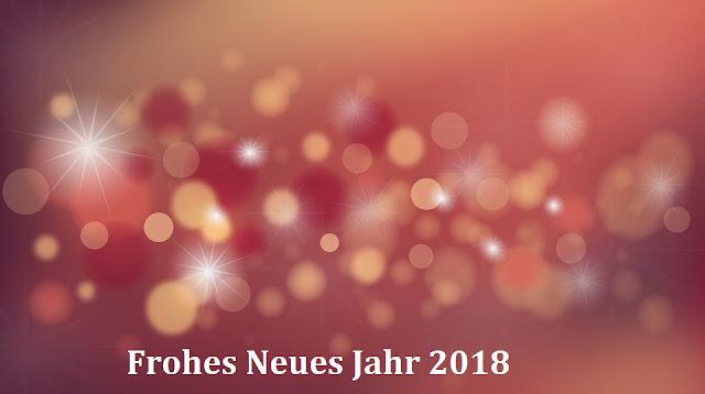 Silvester Bilder 2018