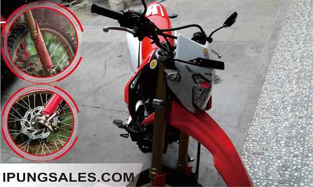 Jual-Honda-CRF-pamekasan