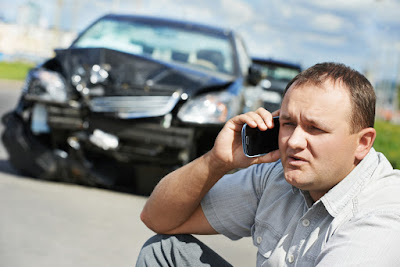 Missed Vehicle Damage from Low Speed Auto Accidents - El Paso Chiropractor