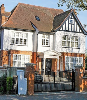 Multi-billion Naira Mansions of 2 Ex-Governors, Others EXPOSED In London