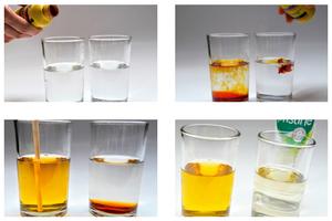 Tes Ph Dan Oksigen Reaktif Pada Pristine, Air Minum Beralkali Untuk Detox Setiap Hari
