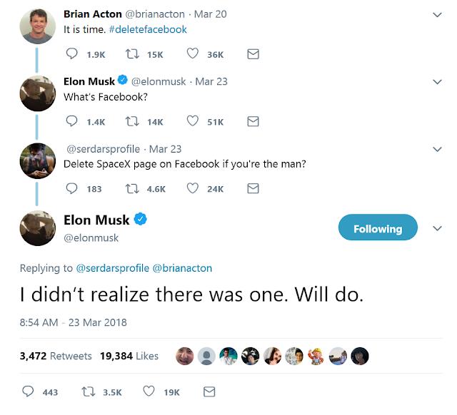 Twitter Elon Musk