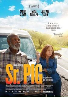 Baixar Filme Filme Sr. Pig Dublado e Legendado 2017