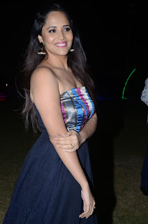 anasuya at balakrishnudu audio launch 12.jpg