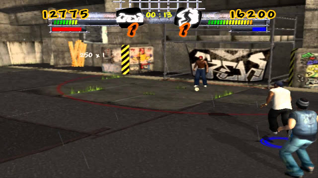 Urban Freestyle Soccer Free Download PC Gameplay