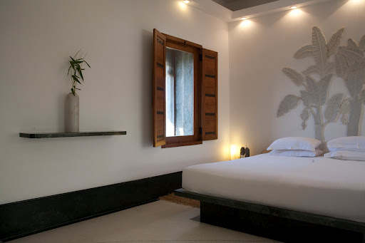 Devigarh Boutique Hotel in Udaipur, Rajasthan