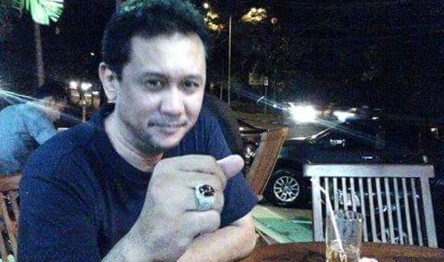 Denny Siregar Temukan Anomali Mengejutkan Soal Ahok Di Mega Korupsi E-KTP!