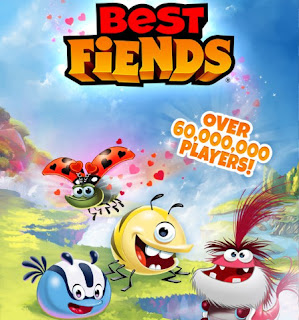Guide Best Fiends Puzzle Adventure Mod Full Mega Money Mod