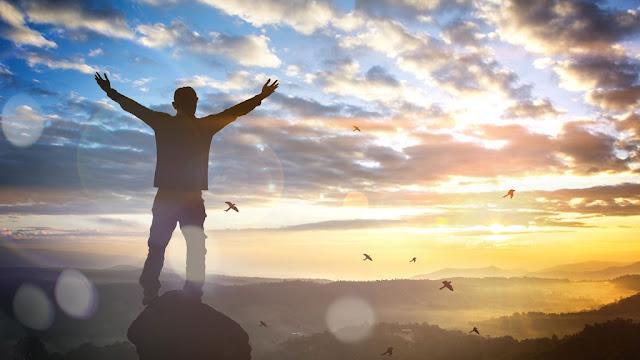 قاعدة أساسية لقيادة حياة مرضية