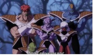 Dragon Ball Super Episode 76 Subtitle Indonesia