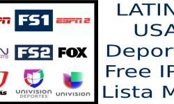 Azteca ESPN FOX AXN CARTOON NETWORK VLC