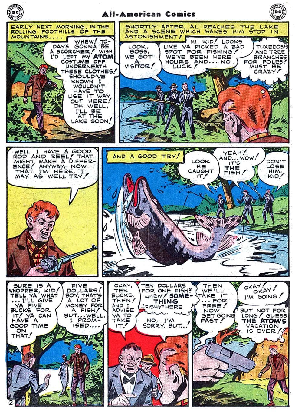 Read online All-American Comics (1939) comic -  Issue #72 - 26