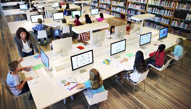 Memahami Teknologi Pendidikan