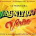 Magnificos surpreende e lança CD de Verão