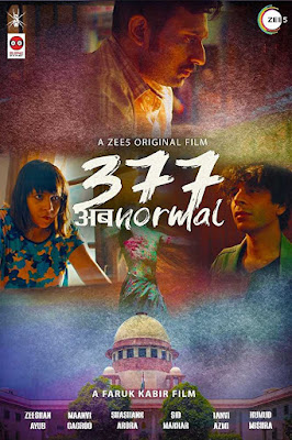377 AbNormal (2019) Hindi ZEE5 Originals 720p WEBRip 1.2GB