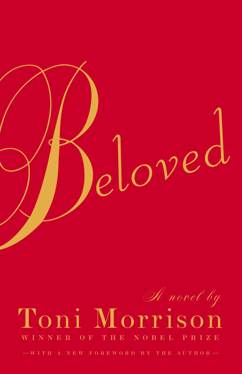 Sethes guilty conscience in the novel beloved by toni morrison