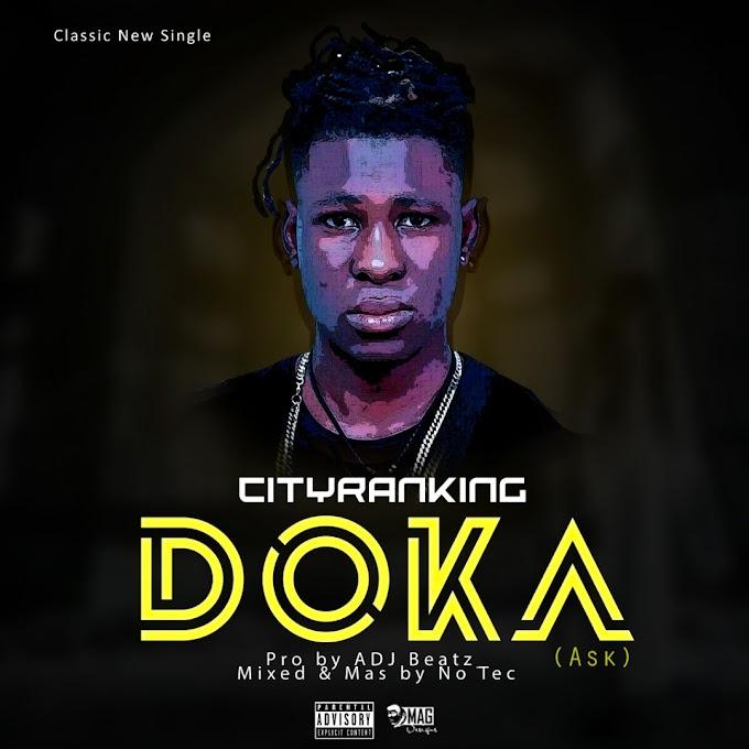 [Download Music] Cityranking - Doka (Ask)