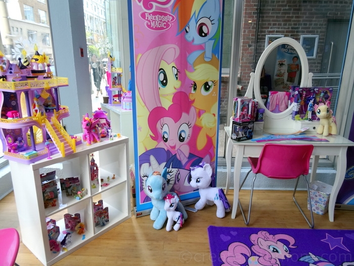 Hope These Ideas Helped You Think Of Some Items Can Get Your My Little Pony Fans