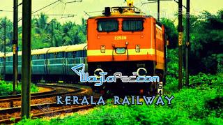 Kerala Railway Kerala