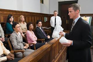ความสำคัญของทนายความ