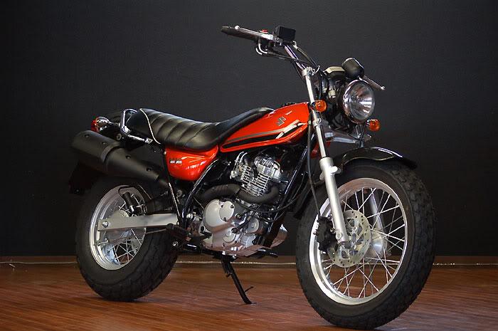 yamaha-jt1-mini-enduro-completely-restored-1 Yamaha Mini Enduro