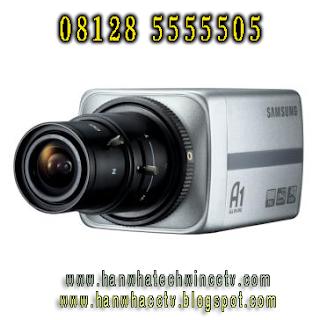 Hanwha Samsung Cctv Indor
