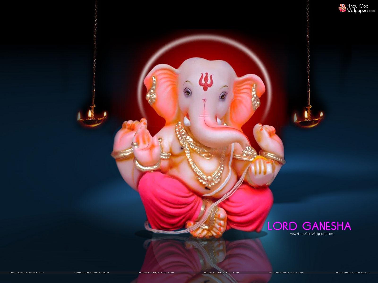 {FREE Download} Ganpati Live Wallpaers HD Full Size