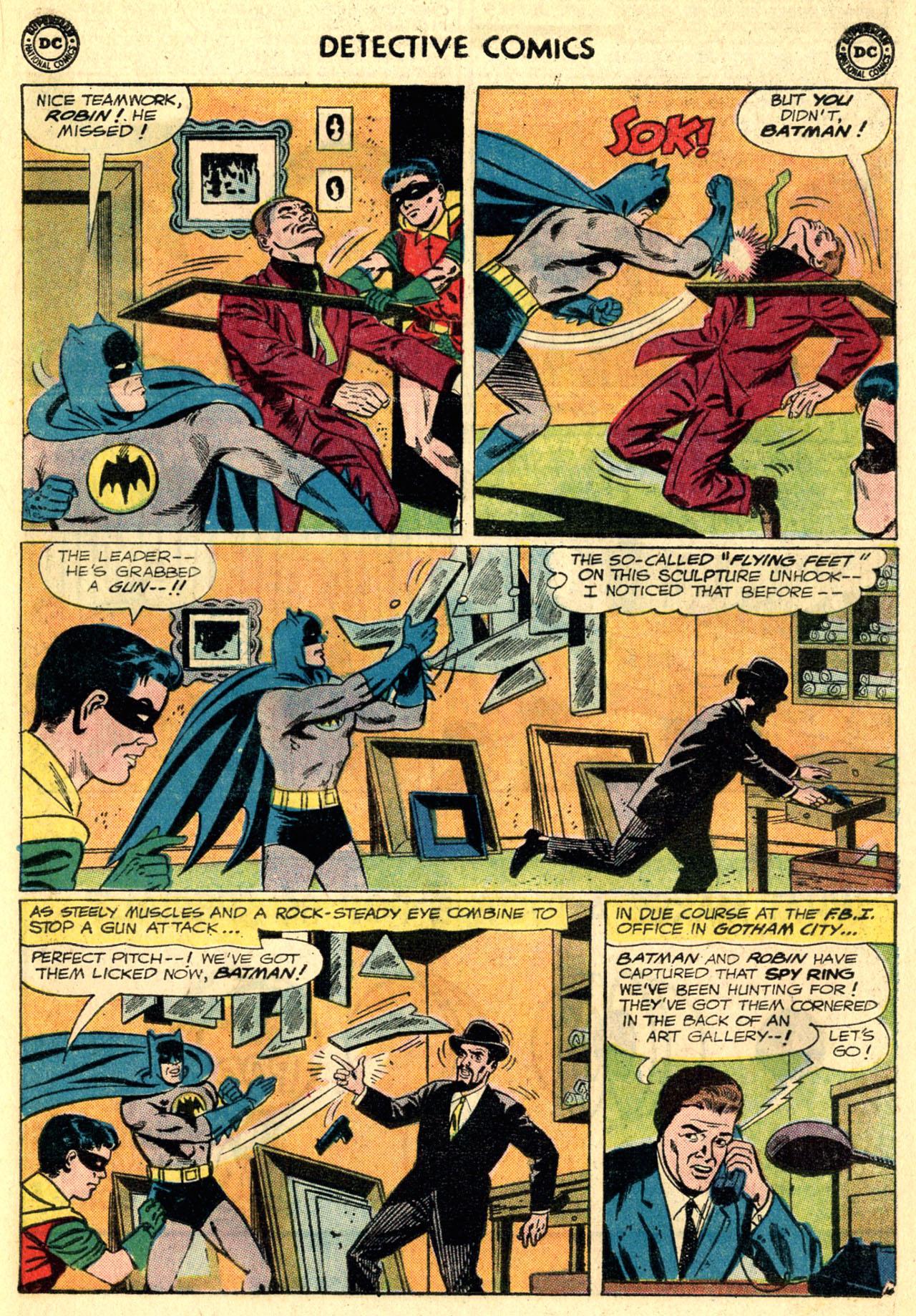 Detective Comics (1937) 330 Page 20
