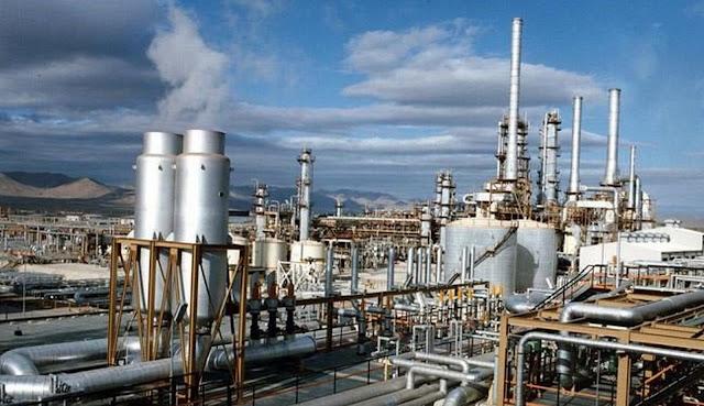 النفط:  أوروبا أكثر المناطق فقراً في العالم بالنسبة للنفط والغاز