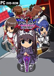 Download Phantom Breaker Battle Grounds v1.223 Incl DLC PC Game