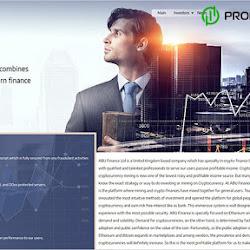 ABU Finance LTD: обзор и отзывы о abu-finance.com (HYIP платит)