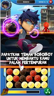 BoBoiBoy: Power Spheres Mod Apk
