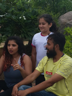 Hyderabad Runners conducts 'ChildRUN to promote active lifestyle in young adults'